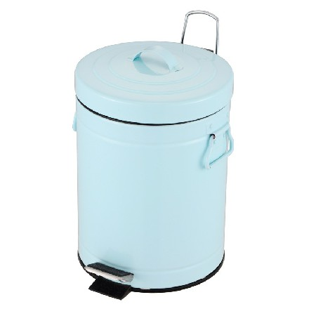 Pedal Bin With Handle-QJ23003~30P