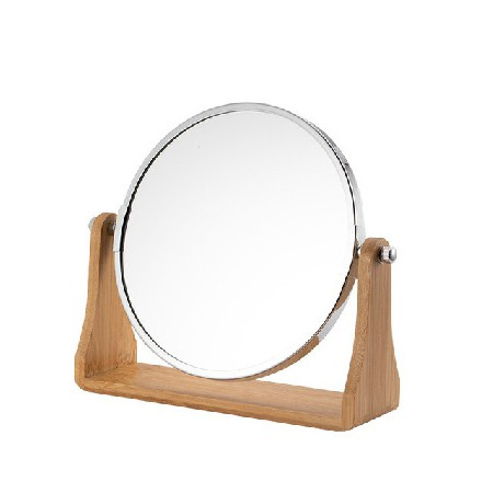 Mirror With Bamboo-QJ-M226